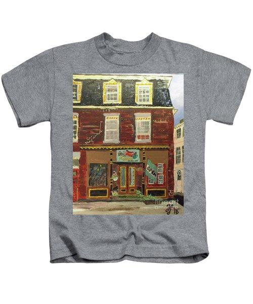 Adelle's Kids T-Shirt