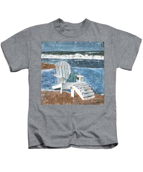 Adirondack Chair Kids T-Shirt