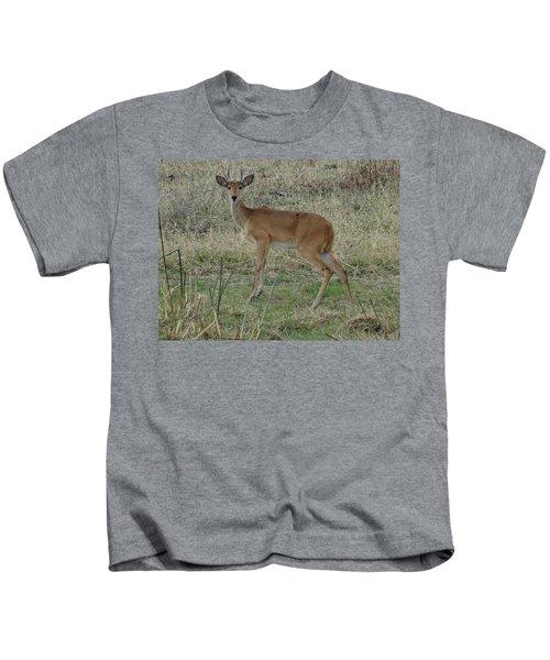 African Wildlife 1 Kids T-Shirt