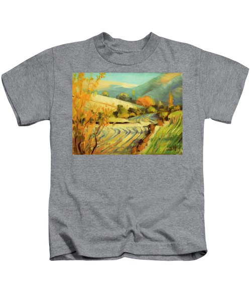 After Harvest Kids T-Shirt