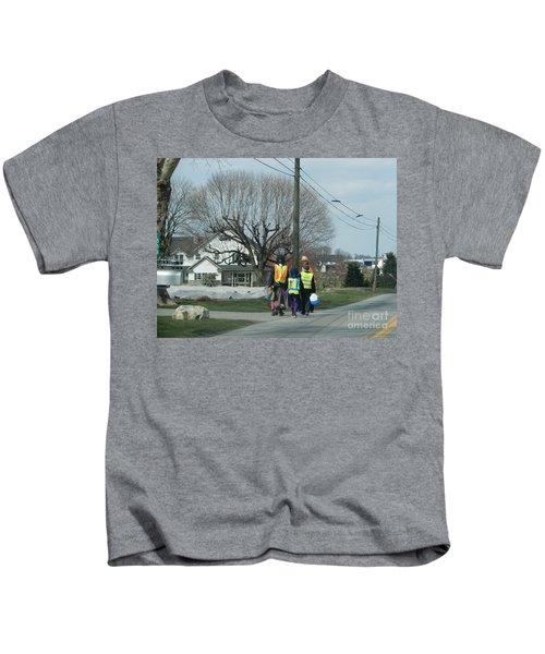 After School Kids T-Shirt