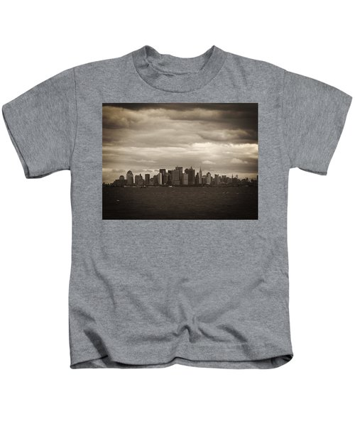 After The Attack Kids T-Shirt