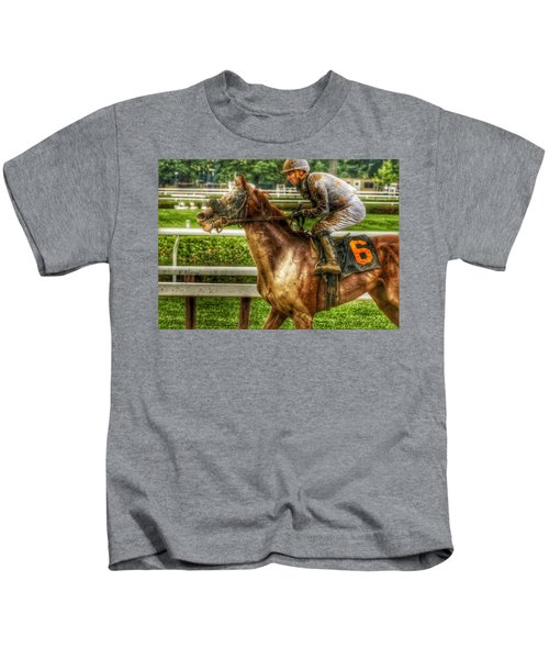 After The Mud Kids T-Shirt