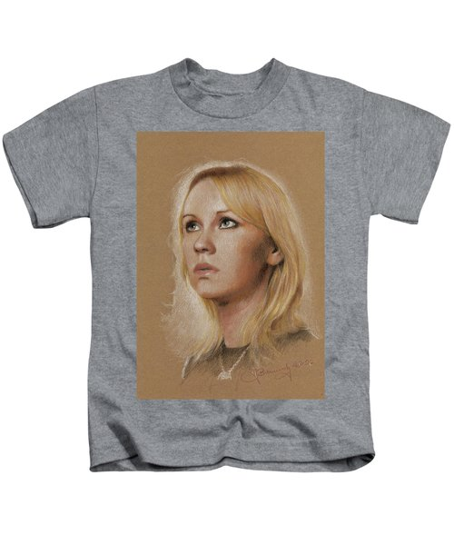 Agnetha Kids T-Shirt