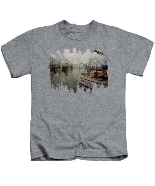 Aguero Kids T-Shirt