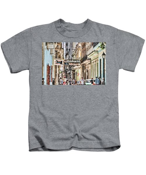 Aire Acondicionado Kids T-Shirt