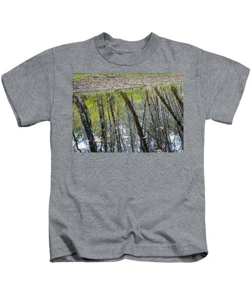 Alder Reflection Kids T-Shirt
