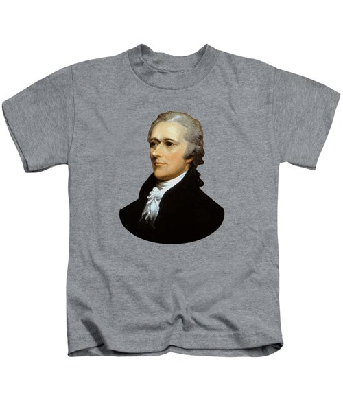 Alexander Hamilton Kids T-Shirt