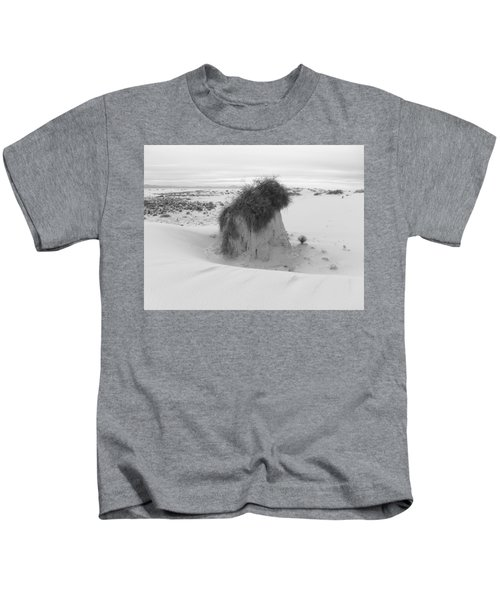 Alien Landscape Kids T-Shirt