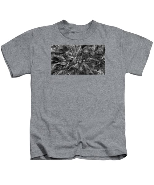 All About Textures Kids T-Shirt