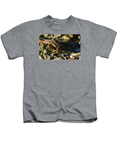 All Eyes Kids T-Shirt