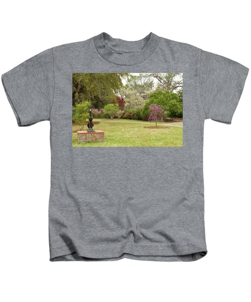 All Kinds Of Dogs Kids T-Shirt
