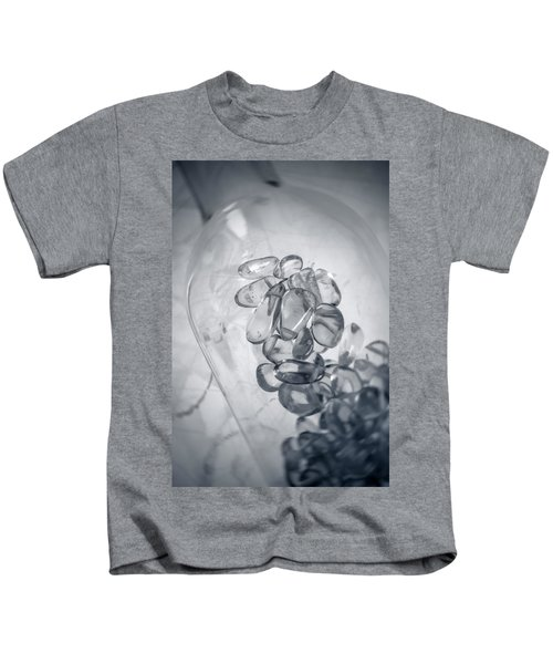 Amber #0703 Kids T-Shirt