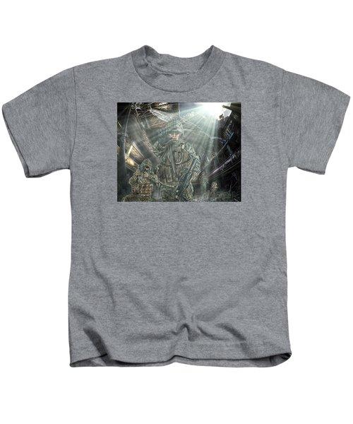 American Patriots Kids T-Shirt