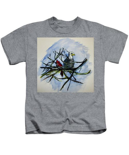 American Picture Kids T-Shirt