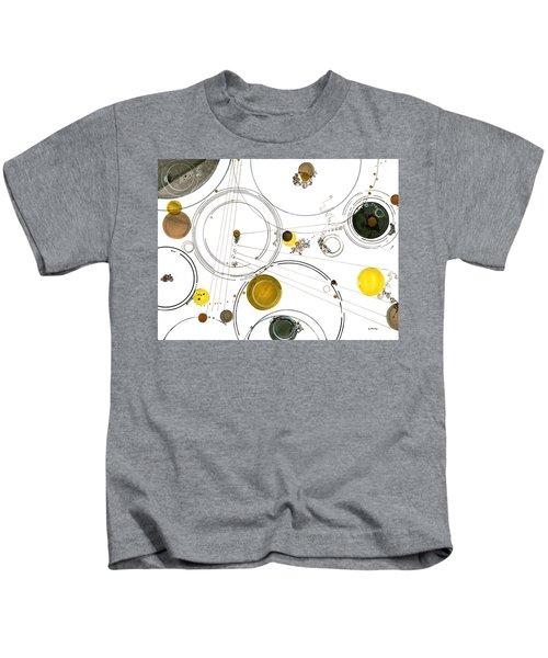 An Astronomical Misunderstanding Kids T-Shirt
