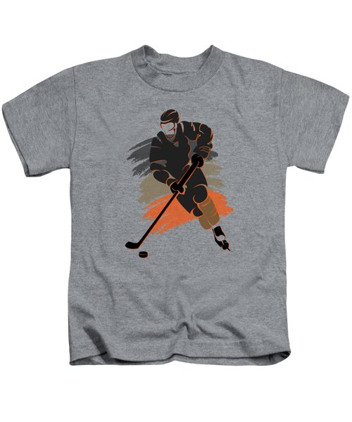Anaheim Ducks Player Shirt Kids T-Shirt
