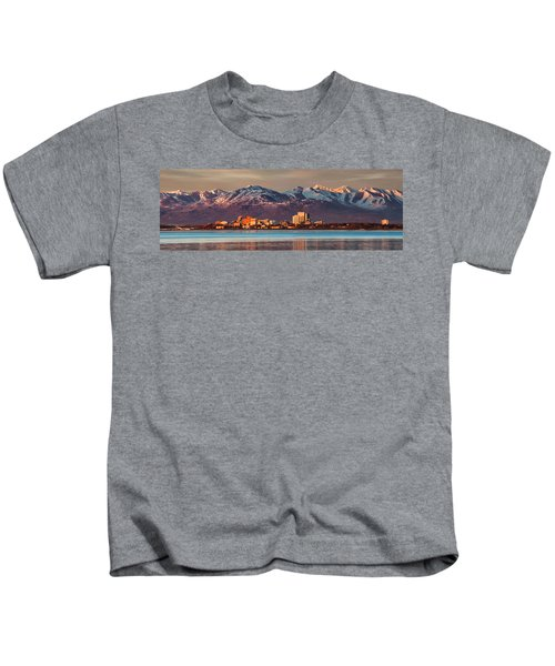 Anchorage Kids T-Shirt