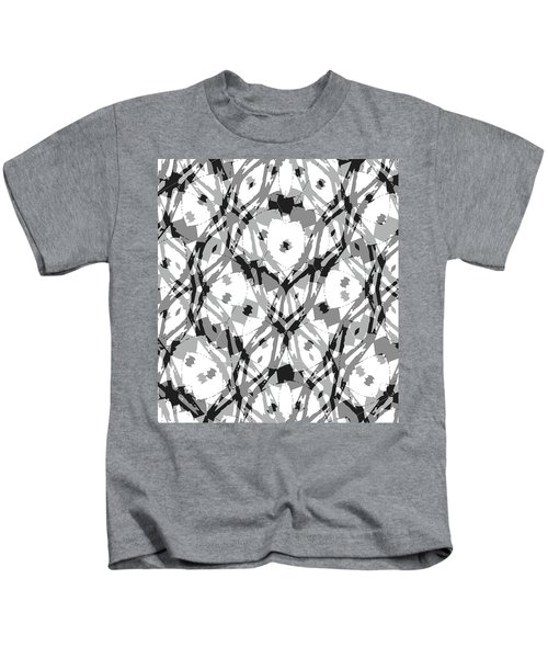 Ancient Carving-2  Kids T-Shirt
