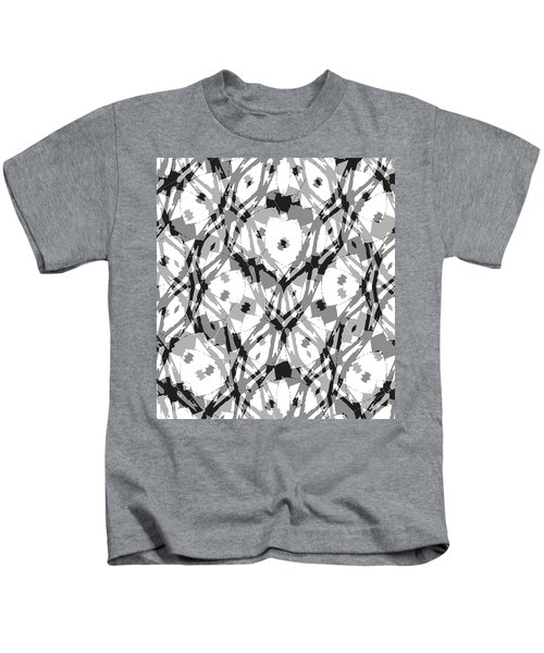 Ancient Carving-2  Kids T-Shirt