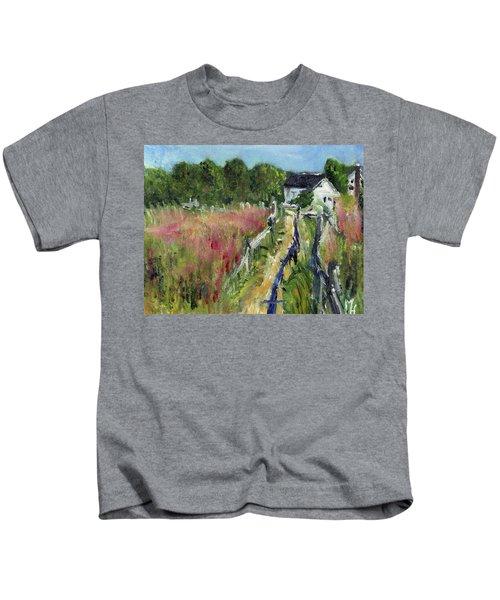 Ancient Way Kids T-Shirt