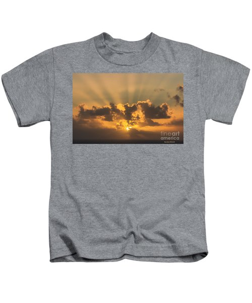 And Then There Was Day Five Kids T-Shirt