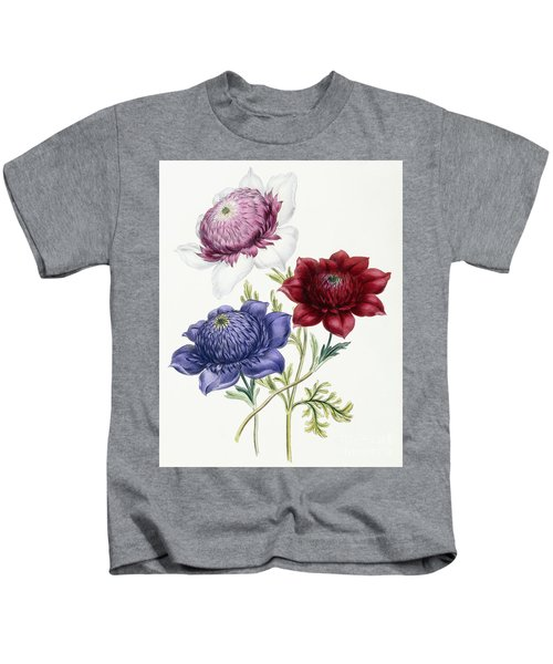 Anenomes Kids T-Shirt
