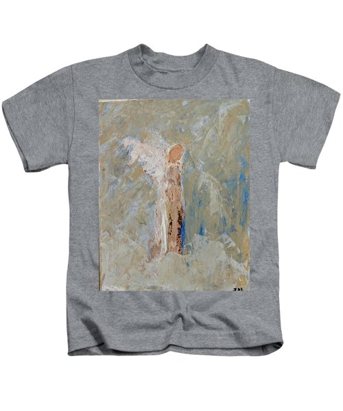 Angel Out Of Nowhere Kids T-Shirt