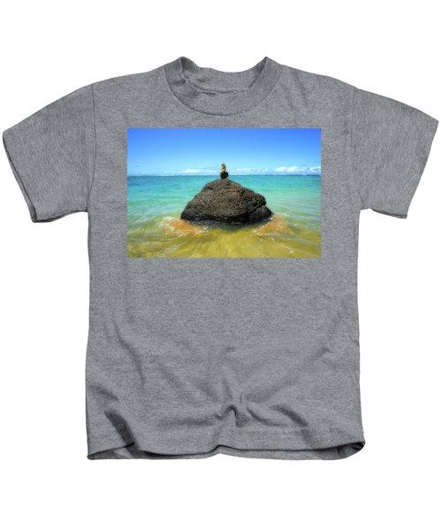 Aninibeach Kids T-Shirt