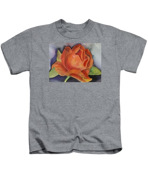 Another Rose Kids T-Shirt