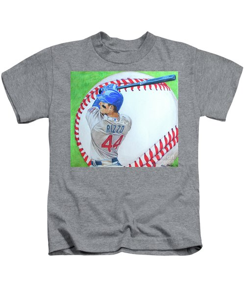 Anthony Rizzo 2016 Kids T-Shirt