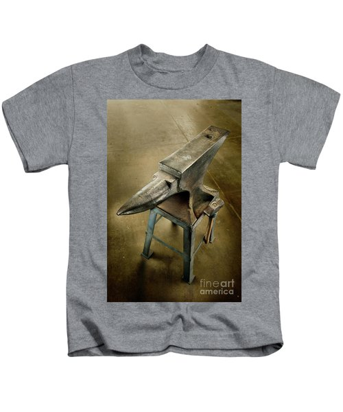 Anvil And Hammer Kids T-Shirt