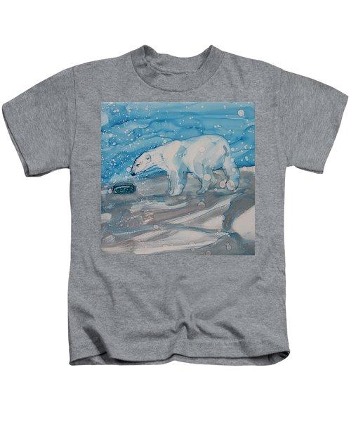 Anybody Home? Kids T-Shirt