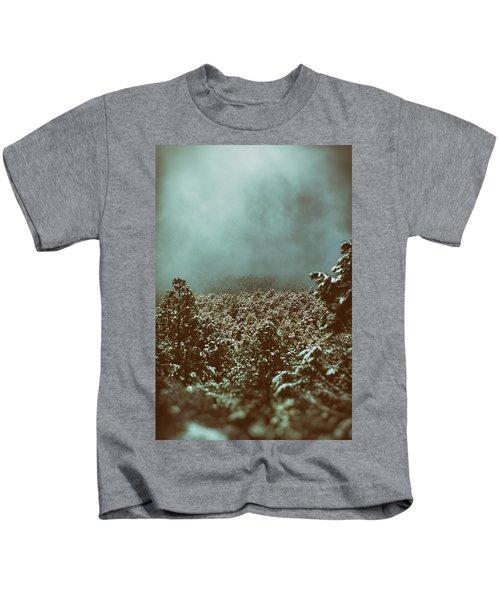 Approaching Storm Kids T-Shirt