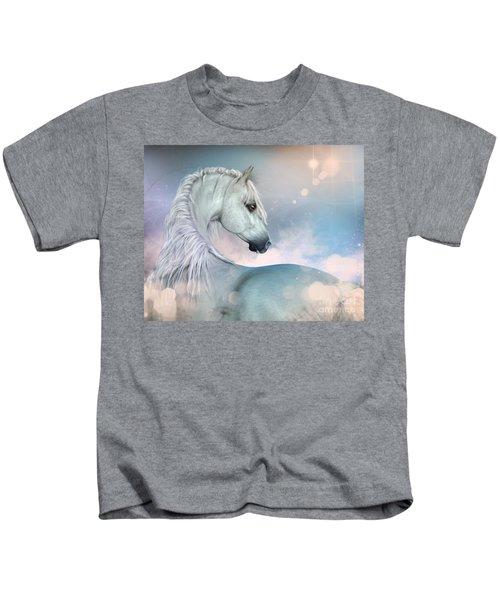 Arabian Gaze 2 Kids T-Shirt