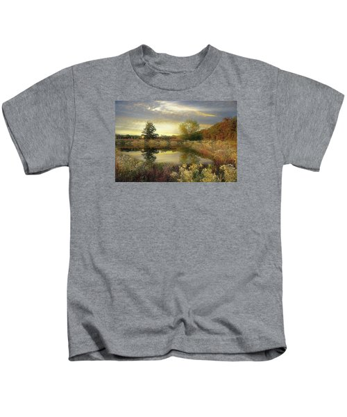 Arrival Of Dawn Kids T-Shirt