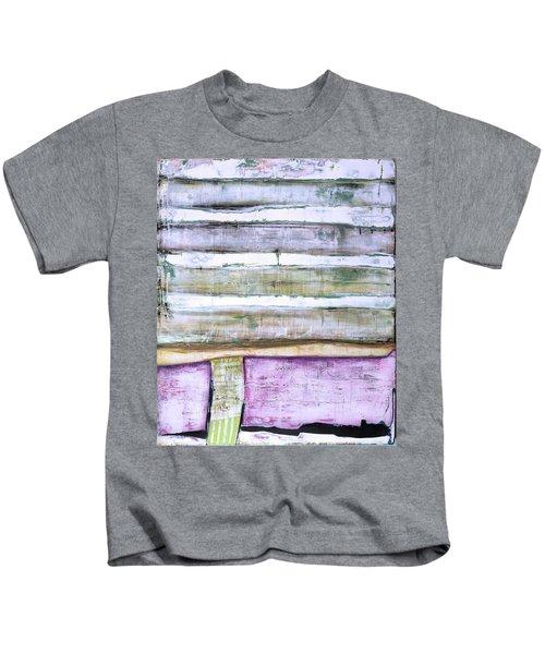 Art Print Abstract 93 Kids T-Shirt