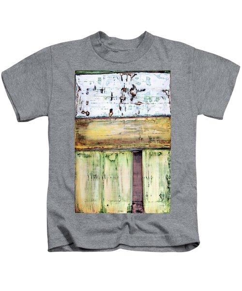 Art Print Abstract 52 Kids T-Shirt