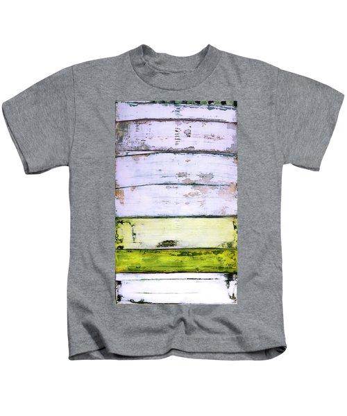 Art Print Abstract 11 Kids T-Shirt