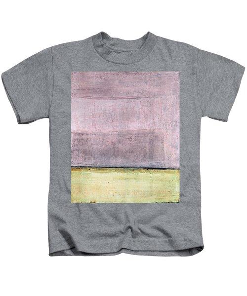 Art Print Abstract 15 Kids T-Shirt