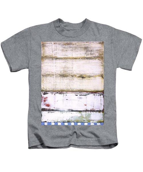 Art Print Abstract 25 Kids T-Shirt