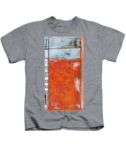 Art Print Abstract 8 Kids T-Shirt