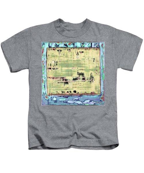 Art Print California 01 Kids T-Shirt