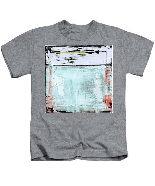 Art Print California 10 Kids T-Shirt