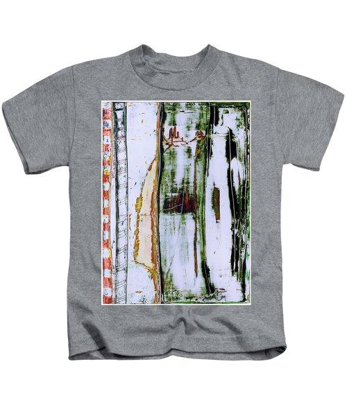 Art Print Forest Kids T-Shirt