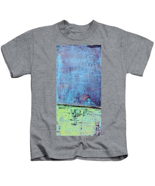 Art Print Sierra 14 Kids T-Shirt