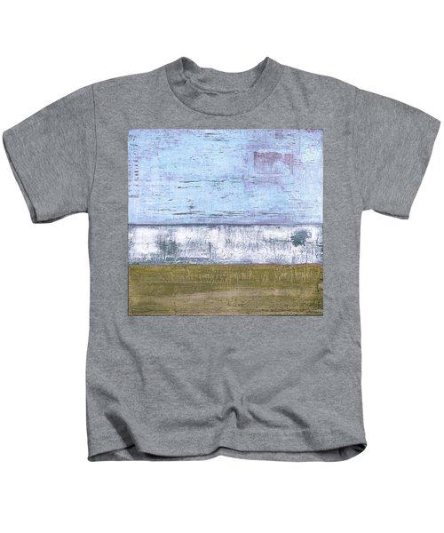Art Print Sierra 2 Kids T-Shirt