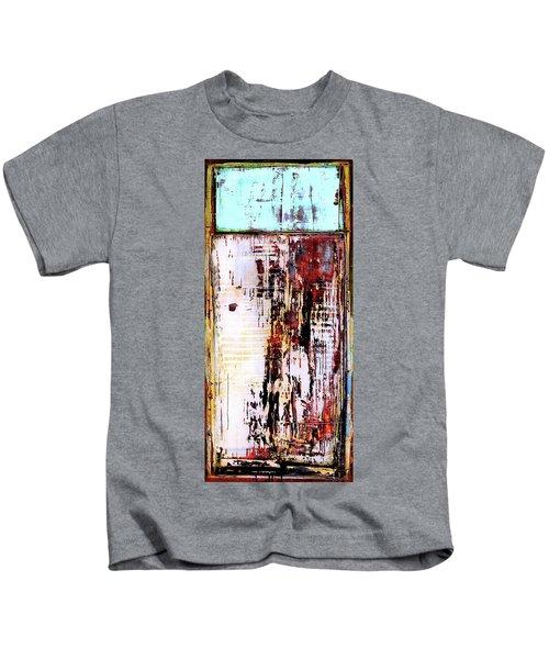 Art Print Sierra 9 Kids T-Shirt