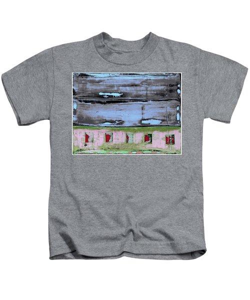 Art Print Sierra 7 Kids T-Shirt