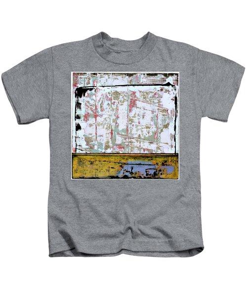 Art Print Square 9 Kids T-Shirt